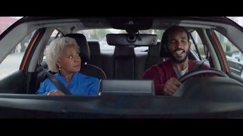 2020 Nissan Sentra TV Spot, \'Refuse to Compromise: Day Off\' [T1]
