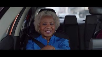 2020 Nissan Sentra TV Spot, 'Refuse to Compromise: Day Off' [T1] - Thumbnail 7