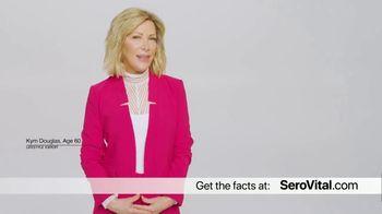 SeroVital TV Spot, 'Look Decades Younger' - Thumbnail 1