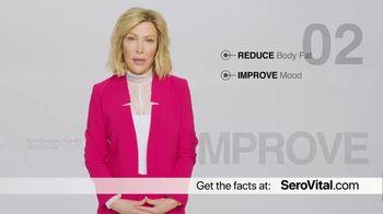 SeroVital TV Spot, 'Look Decades Younger' - Thumbnail 2