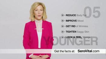 SeroVital TV Spot, 'Look Decades Younger' - Thumbnail 4