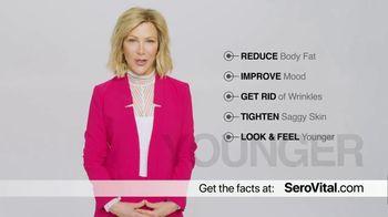 SeroVital TV Spot, 'Look Decades Younger' - Thumbnail 5