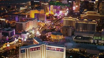 Visit Las Vegas TV Spot, 'The Only Thing That Matters to Us Is ... YOU' - Thumbnail 3