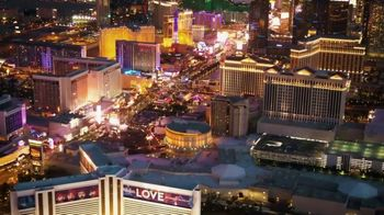 Visit Las Vegas TV Spot, 'The Only Thing That Matters to Us Is ... YOU' - Thumbnail 4