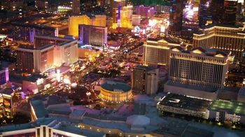 Visit Las Vegas TV Spot, 'The Only Thing That Matters to Us Is ... YOU' - Thumbnail 5