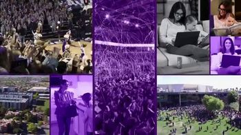 Grand Canyon University TV Spot, 'Everyone Has a Purpose' - Thumbnail 7