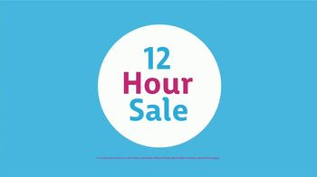 Stein Mart 12-Hour Sale TV Spot, 'Price Drops' - Thumbnail 9