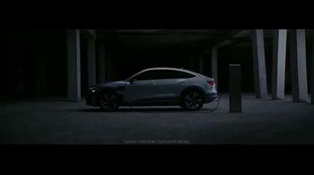 Audi e-tron Sportback TV Spot, 'Unleashed' [T1] - Thumbnail 4