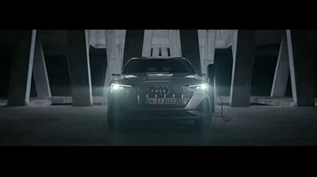 Audi e-tron Sportback TV Spot, 'Unleashed' [T1]