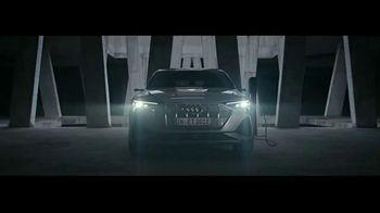 Audi e-tron Sportback TV Spot, 'Unleashed' [T1] - Thumbnail 5