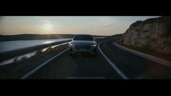 Audi e-tron Sportback TV Spot, 'Unleashed' [T1] - Thumbnail 6