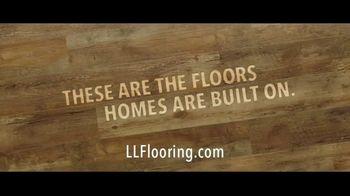Lumber Liquidators TV Spot, 'Waterproof Vinyl and Hardwood: 15 Percent Off' Song by Electric Banana - Thumbnail 9