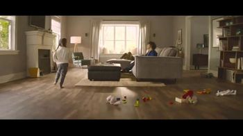 Lumber Liquidators TV Spot, 'Waterproof Vinyl and Hardwood: 15 Percent Off' Song by Electric Banana - Thumbnail 1