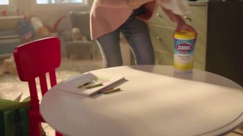 Clorox TV Spot, 'Help Spread Protection' - Thumbnail 1