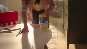 Clorox TV Spot, 'Help Spread Protection'