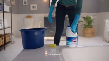Clorox TV Spot, \'Help Spread Protection\'