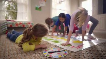 Hasbro Gaming TV Spot, 'All About Fun' Song by Andy Powell, Linda Roan