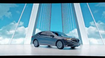 2020 Acura TLX TV Spot, 'Designed: H-Town' Song by The Ides of March