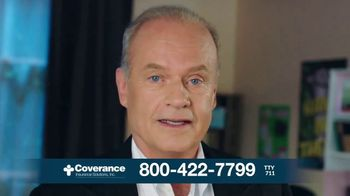 Coverance Insurance Solutions, Inc. TV Spot, 'Cut Through the Confusion' Featuring Kelsey Grammer
