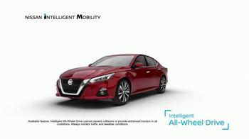 2020 Nissan Altima TV Spot, 'Better Grip' [T2] - Thumbnail 8