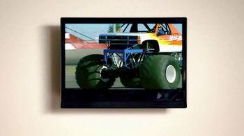 Rent-A-Center TV Spot, 'Screen Too Small?: Samsung UHD TV' - Thumbnail 1
