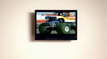 Rent-A-Center TV Spot, 'Screen Too Small?: Samsung UHD TV' - Thumbnail 2