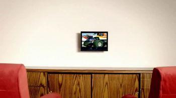 Rent-A-Center TV Spot, 'Screen Too Small?: Samsung UHD TV' - Thumbnail 3