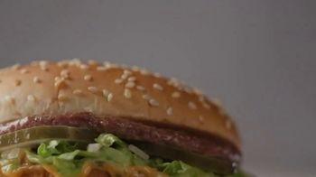 McDonald's Big Mac TV Spot, 'Fans: Video' - Thumbnail 4