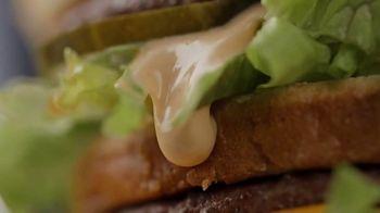McDonald's Big Mac TV Spot, 'Fans: Video' - Thumbnail 5