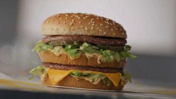 McDonald's Big Mac TV Spot, 'Fans: Video' - Thumbnail 7