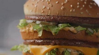 McDonald's Big Mac TV Spot, 'Fans: Video' - Thumbnail 8