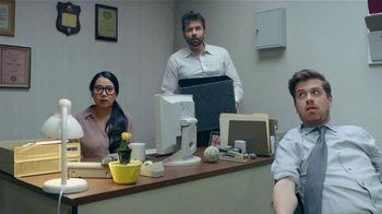 Pepsi Wild Cherry TV Spot, 'Office' Song by LMFAO - Thumbnail 5
