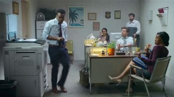 Pepsi Wild Cherry TV Spot, 'Office' Song by LMFAO