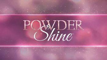 Powder Shine TV Spot, 'Lose the Polish, Get the Powder' - Thumbnail 1