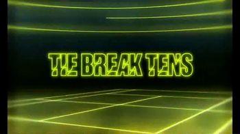 Tie Break Tens TV Spot, 'Every Point Counts' - Thumbnail 3