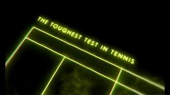 Tie Break Tens TV Spot, 'Every Point Counts' - Thumbnail 7