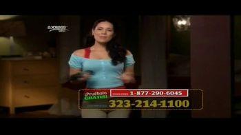 Axxess Chat TV Spot, 'Esta noche'