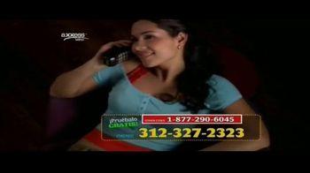 Axxess Chat TV Spot, 'Esta noche' - Thumbnail 4