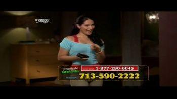 Axxess Chat TV Spot, 'Esta noche' - Thumbnail 5