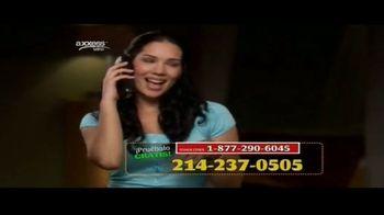 Axxess Chat TV Spot, 'Esta noche' - Thumbnail 6