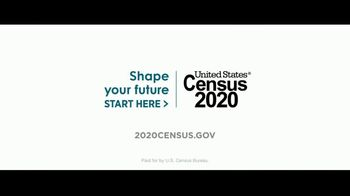 U.S. Census Bureau TV Spot, 'Even Babies Count' - Thumbnail 9