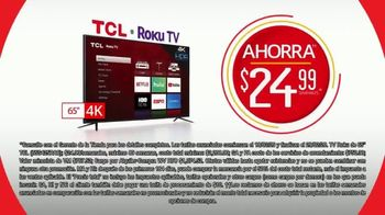 Rent-A-Center TV Spot, 'Televisión Roku' [Spanish] - Thumbnail 7