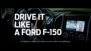 2019 Ford F-150 TV Spot, 'Drive It Home' Song by The Phantoms [T2] - Thumbnail 4