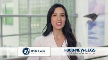 United Vein Centers TV Spot, 'Varicose Veins' - Thumbnail 1