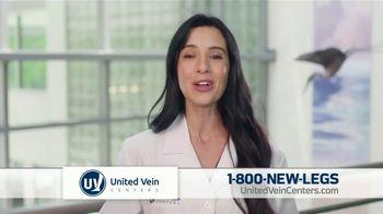 United Vein Centers TV Spot, 'Varicose Veins' - Thumbnail 7