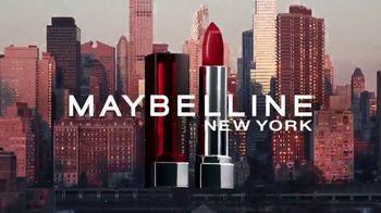Maybelline New York Color Sensational The Creams TV Spot, 'Nueva sensación' [Spanish] - Thumbnail 5