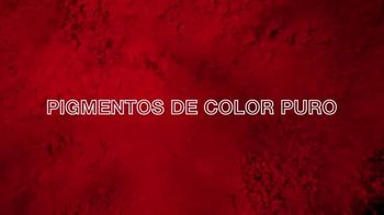 Maybelline New York Color Sensational The Creams TV Spot, 'Nueva sensación' [Spanish] - Thumbnail 6