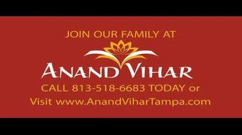Anand Vihar Tampa TV Spot, 'Premier 55+ Community' - Thumbnail 9