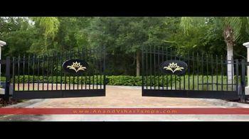 Anand Vihar Tampa TV Spot, 'Premier 55+ Community' - Thumbnail 1