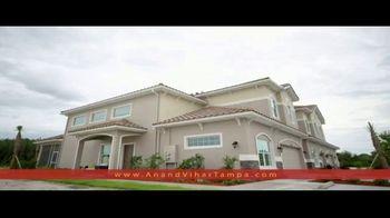 Anand Vihar Tampa TV Spot, 'Premier 55+ Community'